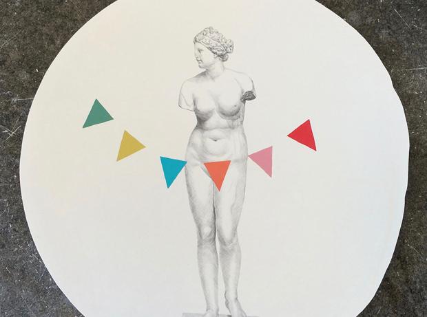 Venus fanion