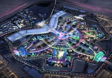 Israel heading to 2020 Expo in Dubai