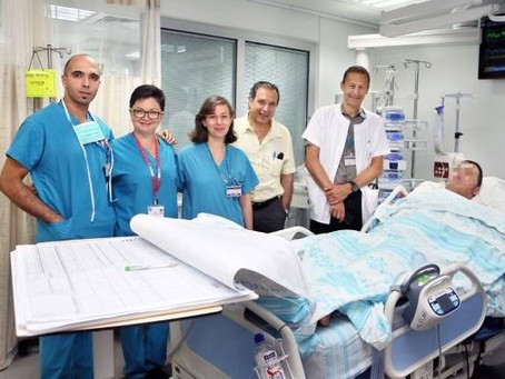 Palestinian Authority prevents patients from getting medical help in Israel