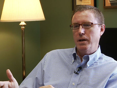 """Ron Cantor's Response to """"Fulfillment"""" Theology as presented By Dr. Gary Burge, Part 1"""