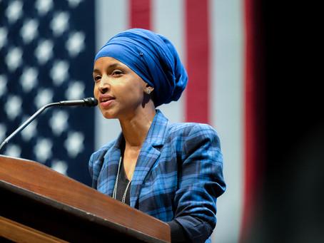Anti-Semitic Congresswomen continues to spread lies