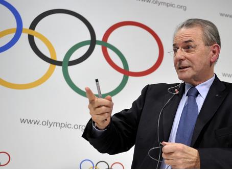 The Munich Massacre Part 3 — Shame on you IOC