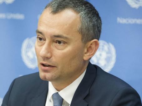 UN envoy: Next war between Israel, Gaza imminent