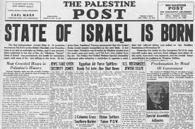 Why would the Jewish-owned Newspaper name itself after a Arab Nationality? Of course, they would not. Palestine was the name of the region, not the people.