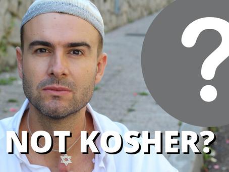 When a Jew believes in Jesus, is he still Jewish?