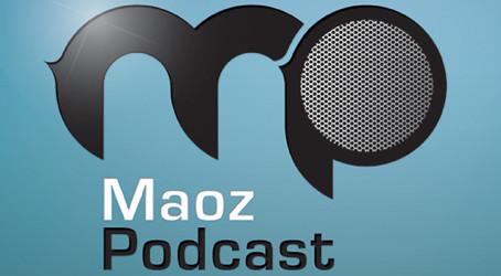 Maoz Israel Podcast 001