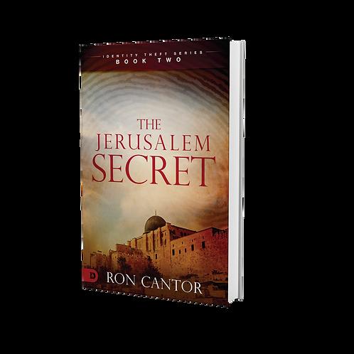 The Jerusalem Secret