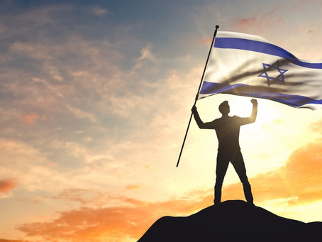 Israel ranked 8th most powerful country in the world