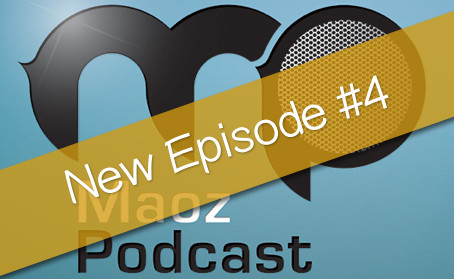 Maoz Israel Podcast with Ron Cantor 004