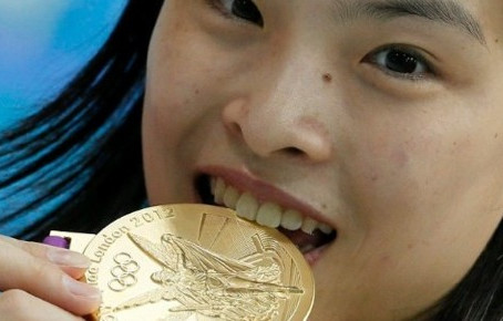 Communism is Evil: The Chinese and the Olympics