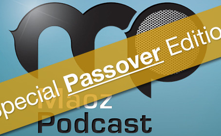Special Passover Podcast