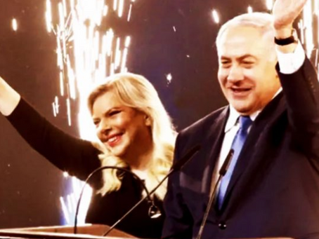 Bibi wins unprecedented fifth term! Here is what it means.