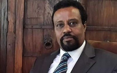 Somali diplomat fired for suggesting country needs formal ties with Israel