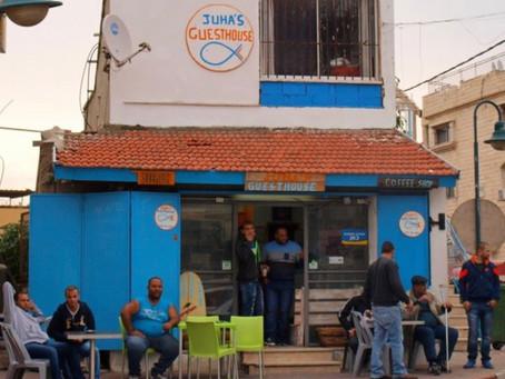 Israelis save Arab-Israeli business from closing