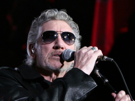 The joke's on him this time – Roger Waters lashes out at Israel over April Fool's joke