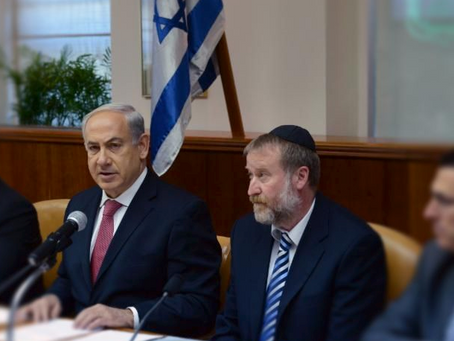 Understanding the Indictment Against Netanyahu