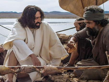 How Yeshua Healed Peter's Devastating Wound
