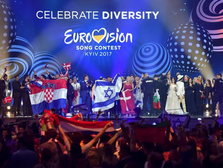Eurovision song contest immune to rocket attacks … but could topple Netanyahu