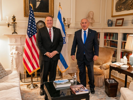 US continues urging Muslim countries to seek normalization with Israel