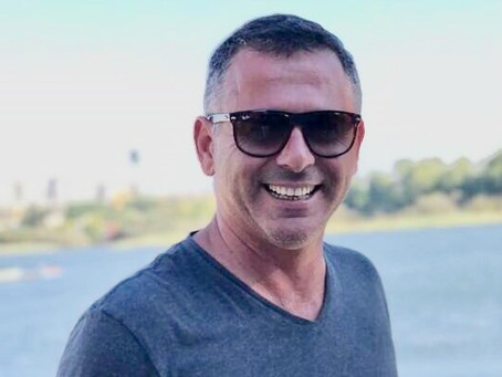 Israeli man rescues family from drowning, dies in the process
