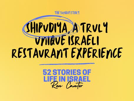 Shipudiya: A truly unique Israeli restaurant experience - 18