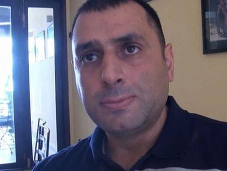 Second 'Son of Hamas; betrays family, flees terror organization