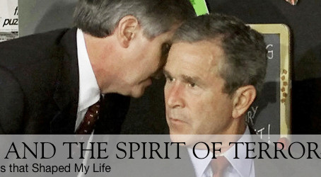 9/11 and the Sprit of Terror—Part 3