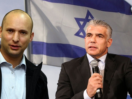 Understanding Israel's New Government