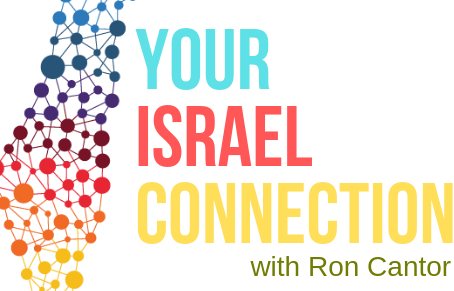 Your Israel Connection March 29