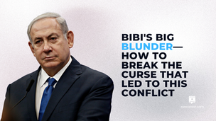 Bibi's Costly Mistake—Why this War is Different