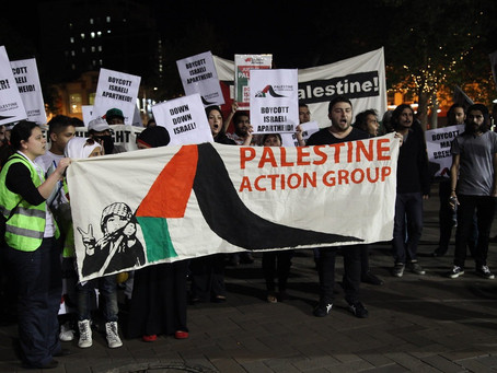 Israel closes down 30 BDS fundraising accounts with ties to terror groups