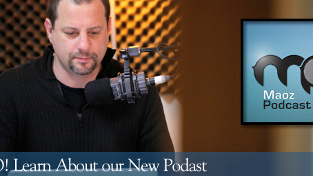 VIDEO: Learn About Our New Podcast