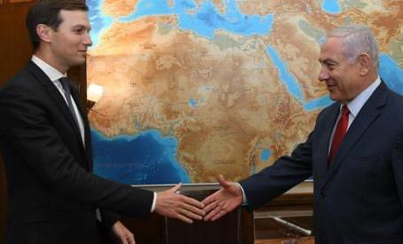 Netanyahu inching closer to declaring sovereignty despite broad international opposition