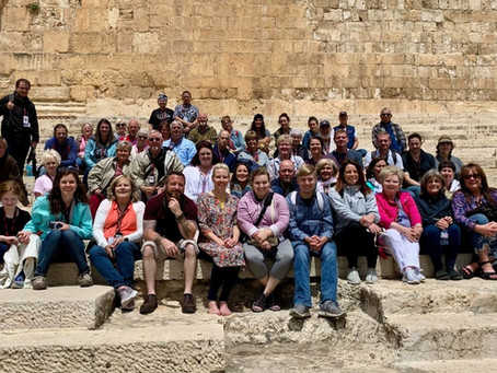 Full-scale Return of Tourists in Israel Delayed