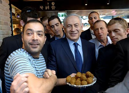 Netanyahu strikes deal with racist, anti-Arab party—Could this be the end of Bibi?