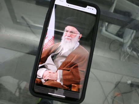 Iran bans all use of Israeli technology — law could set country back decades