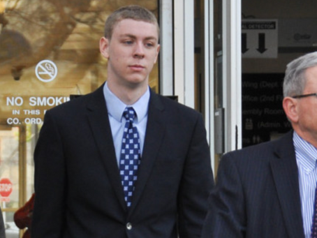 An Open Letter to Convicted Rapist, Brock Turner's Dad