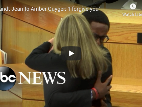 WATCH! Brother forgives Murders—Powerful!