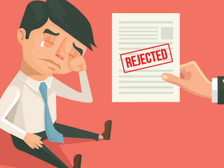 My Story of Overcoming Rejection