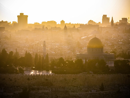 Yeshua Isn't Coming Back to Israel! What?