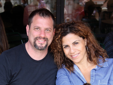 Prayer Requests from Ron and Elana