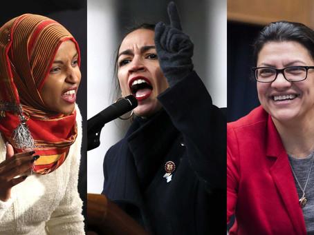 US Democrats Defend Hamas!