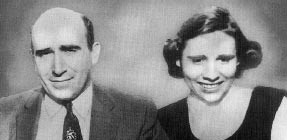 Martin and Yohanna Chernoff