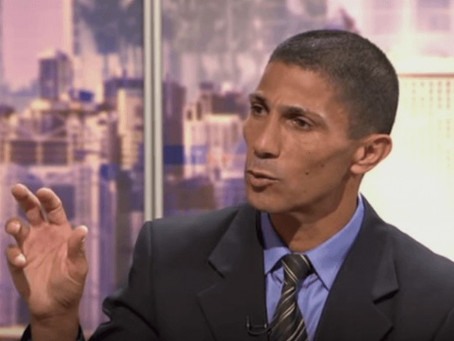 Israel appoints first-ever Bedouin ambassador