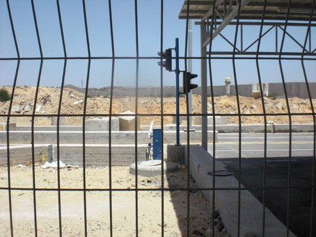 Israel is building Wall… And we don't need Mexico to pay for it!