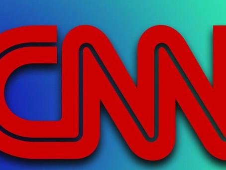 Second CNN contributor accused of anti-Semitic posts