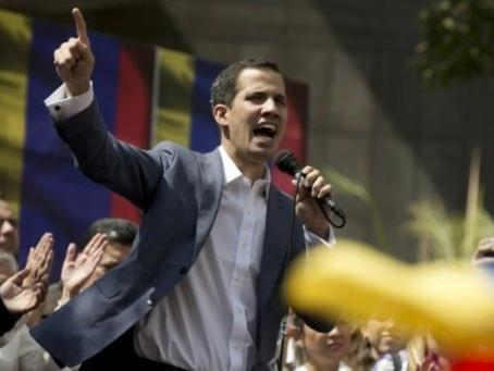 Will Venezuela open embassy in Jerusalem?