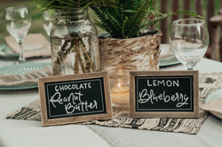 #14 Mini Chalkboards