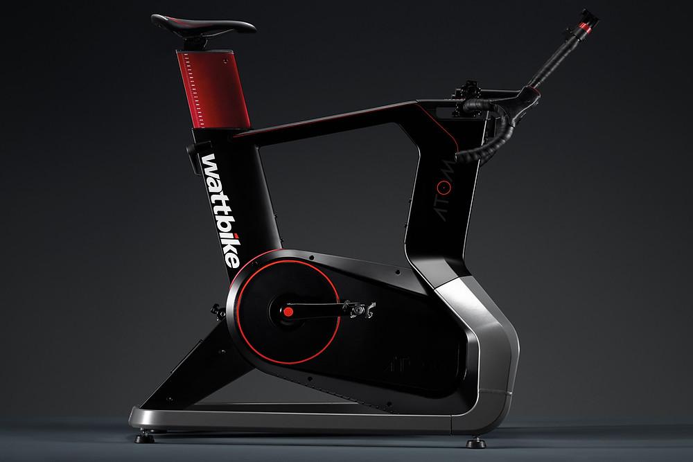 the watt bike atom