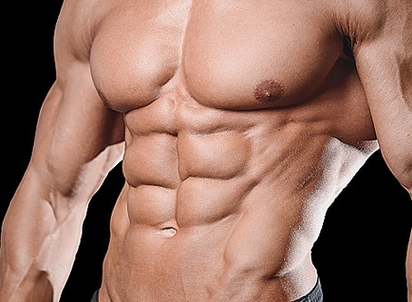 Carve a Super Sharp Physique with this Whole-body Circuit